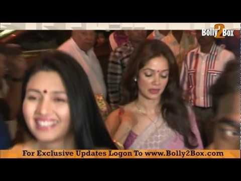 Vidya Malvade At The Launch Of Amazon Jewels   Bolly2box