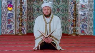 TRT DİYANET - İmam ve Kıraat / 51.Bölüm - İshak Danış / İstanbul Büyük Piyale Paşa Camii İmam Hatibi