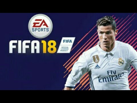 Download FIFA18 Full Version For Free EA Sports Games™