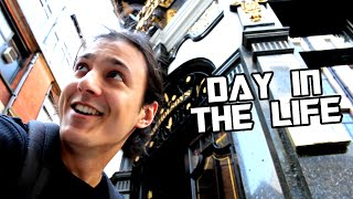 DAY IN THE LIFE OF MANTROUSSE 3!!! (Vlog)