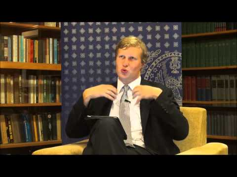 Russian Foreign Policy-Making and the National Expert Community with Igor Istomin