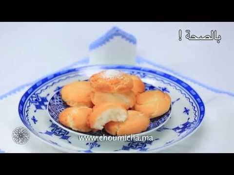 شميشة-:-حلوى-بجوز-الهند-/-حلوة-الكوك