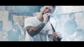 Kings At Heart - This Love Will Be The Death Of Me (OFFICIAL MUSIC VIDEO)