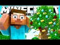 If Ores Grew On Trees - Minecraft