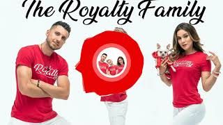 The Royalty Family Intro song   1 Hour Version   (Bamtone-Moonlight)