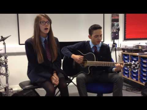 GCSE Music Class of 2016