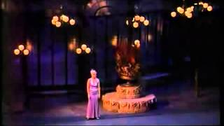 Karita Mattila - Vilja Song - Merry Widow  ヴィリアの歌