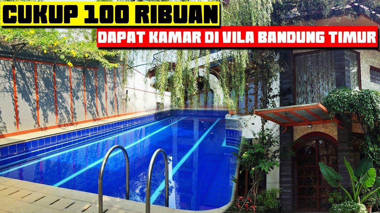 Ada Villa Murah Di Bandung Timur? - Review OYO 3135 Villa ...