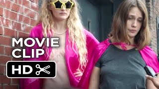 Free The Nipple Movie CLIP - Liv and With Meet (2014) - Comedy Movie HD