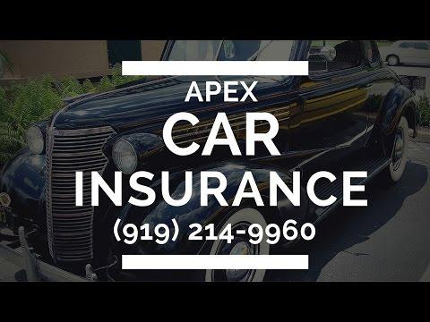 Apex Car Insurance