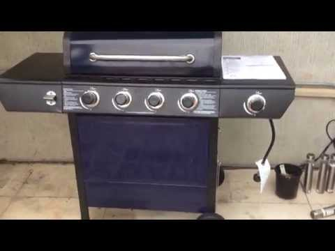 Ordinaire Walmart Backyard Grill Assembly Service In DC MD VA By Furniture Assembly  Experts LLC