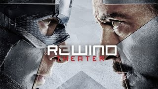 What You Might Have Missed in the Captain America: Civil War Trailer - Rewind Theater