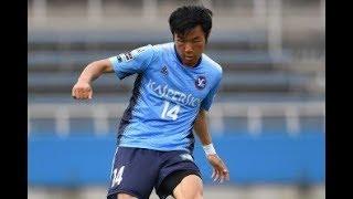 Entertainment News 247 - YS横浜、24戦出場の後藤京介と契約更新「さらなる高みを目指す」