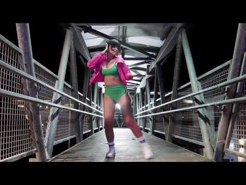 Ponle Marigaby Choreography Farruko J balvin Russian