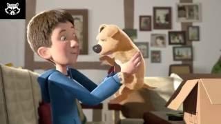 ''Hediye'' Kısa Animasyon Filmi (Türkçe)