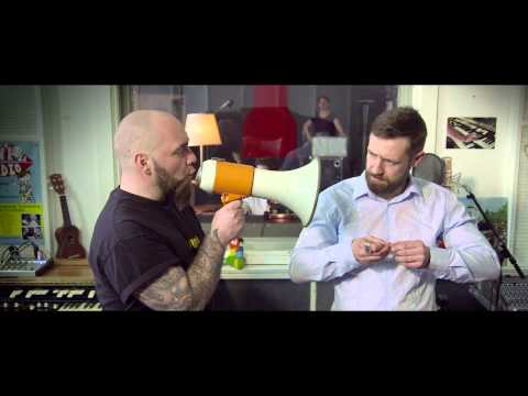 Rotz´N´Roll Radio  NEE! featuring Bürger Lars Dietrich