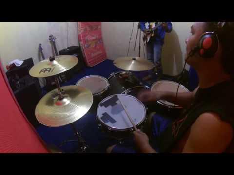 Drumcam NTRL - Cipta Karya Jaya Rasa (cover)