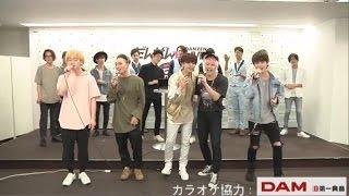 2017.04.18【だんぜん!!Live #50】