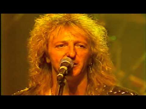 Smokie - Live in Trondheim Norway 1992