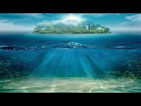 Beginner Hypnosis Guided Meditation for Sleep | Floating Islands Relaxation