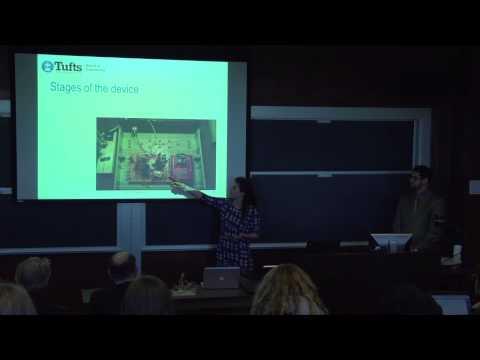 2013 Ricci Interdisciplinary Prize Winners