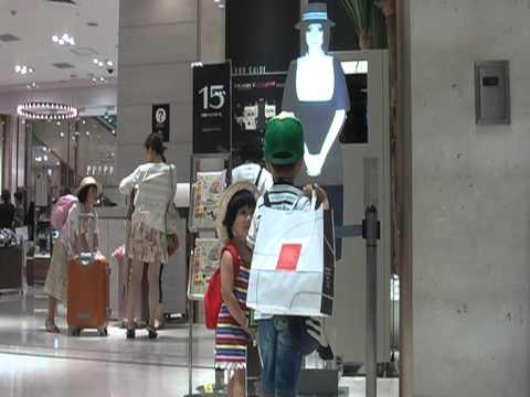 20110823大丸梅田店1