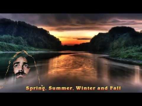 Demis Roussos & Aphrodite's Child--Spring,Summer,Winter & Fall (lyrics)