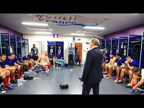 Coupe Du Monde De Rugby : Les Coulisses D'une Victoire