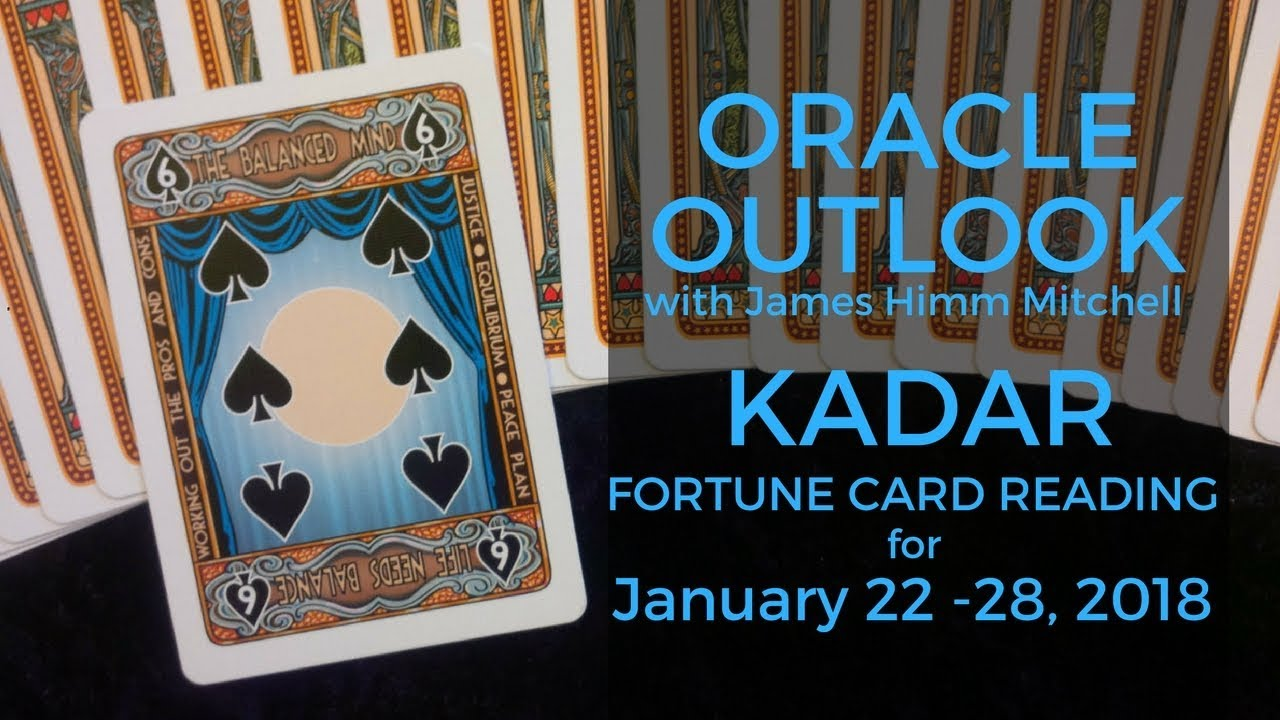 KADAR Playing Playing Cards Designed by Christopher J Gould
