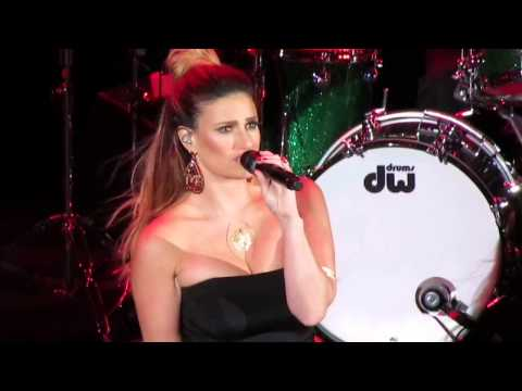Idina Menzel – Creep – Red  Rocks