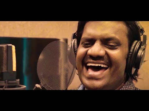 Simtaangaran Singer Bamba Baghya's Royal Song | Pilot Movie Song