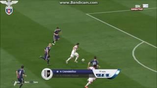 BSK Srbijanac 5:3 Naissus FC