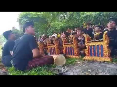 Angklung Bali Jaman Now (Part 1)