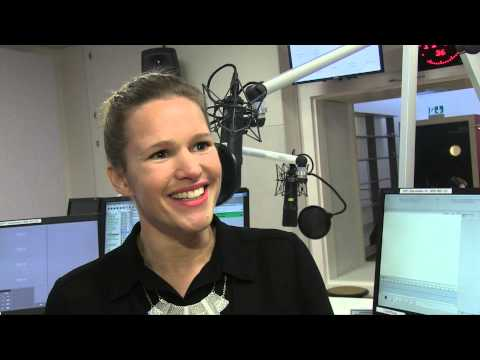 Radio SRF 3 - Stimme 2014 - The Voice of Switzerland