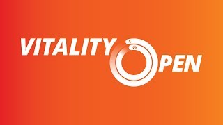 Join the Vitality Open and win prizes for life