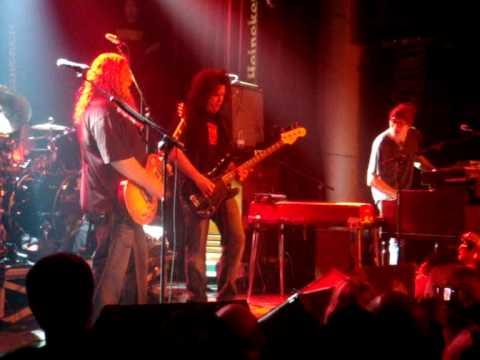 Gov't Mule Live In Madrid 16.Nov.2009