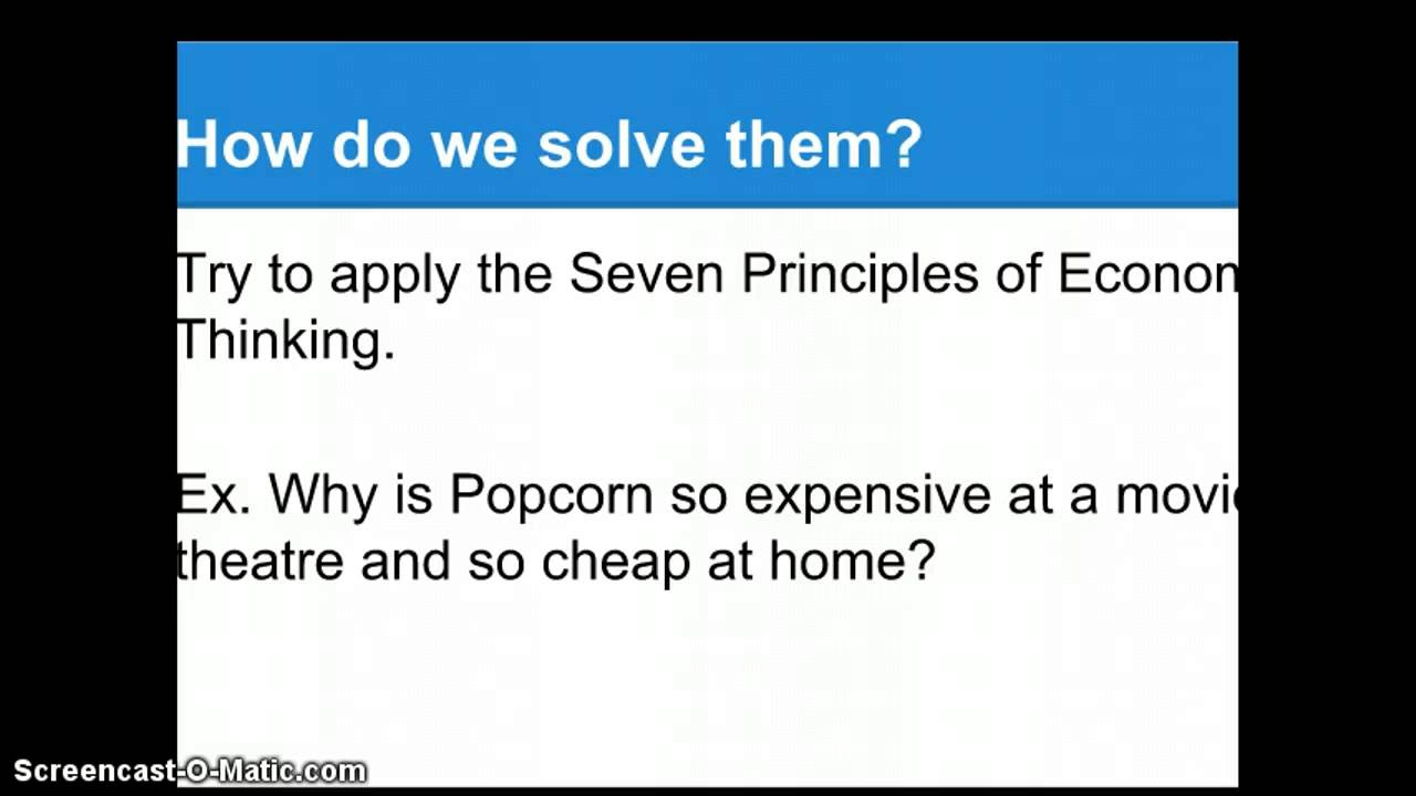 economic enigma ppt youtube