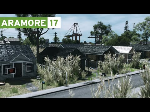 Low-Income Housing - Cities Skylines: Aramore - Part 17 -