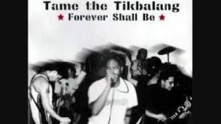 Angst - Tame The Tikbalang