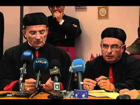Currents - religion and Libya after Gadhafi, Red Mass prayer for justice - (10/20/11)