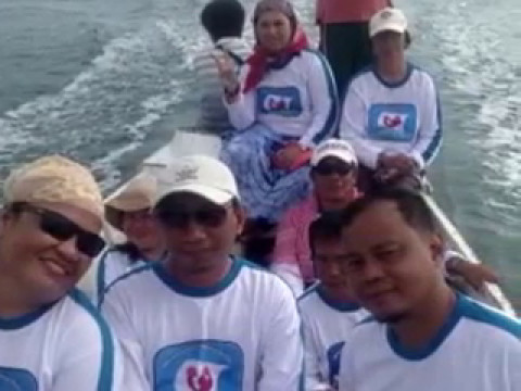 The Medical Mission to Tawi-Tawi Remote Island Communities