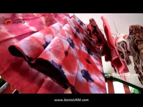 85 Gambar Batik Jumputan Paling Keren