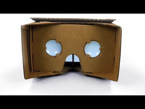 Take a Trip Into the Virtual World for $20