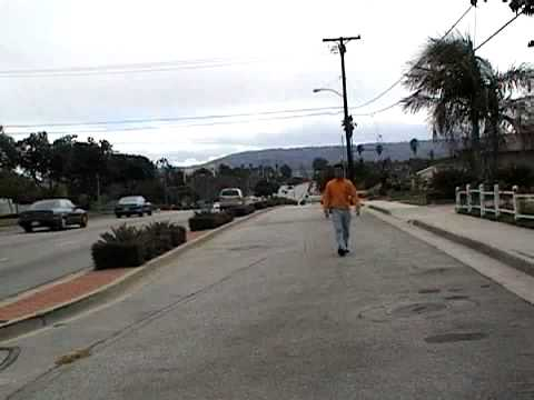Right Here In Torrance Los Angeles California