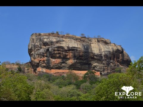 sigiriya explore sri lanka 4 0 aiesec summer 2014 youtube. Black Bedroom Furniture Sets. Home Design Ideas