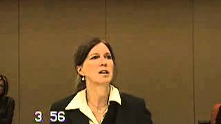 3rd court of appeal - oral argument fraud