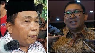 Dituduh Kacung Asing, Fadli Zon: Anggap Saja Hiburan Belaka