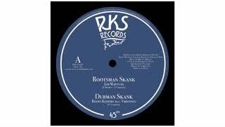 Jah Marnyah / Youtie - Rootsman Skank, Rootswoman Horns - 12
