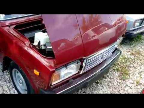 Новая ВАЗ 2104 в тольятти продажа