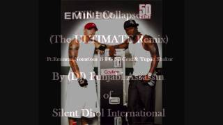 Till I Collapse (The ULTIMATE Remix Dj R.A.N.A) Ft.Eminem,Notorious B I G,50 Cent & Tupac Shakur
